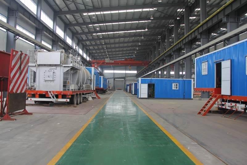 oilfield steam generator manufacturers