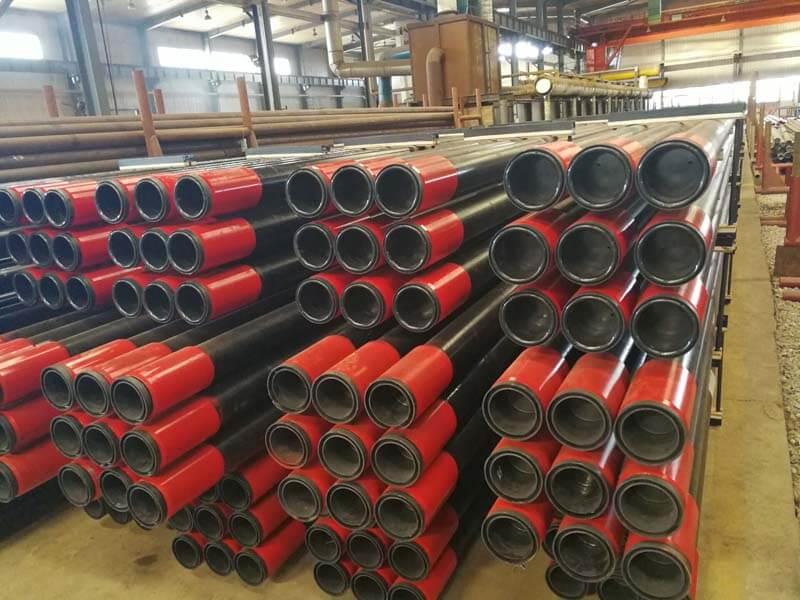 vacuum insulated tubing manufacturer